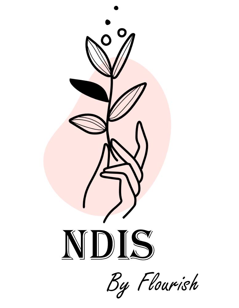 NDIS by Flourish logo-png
